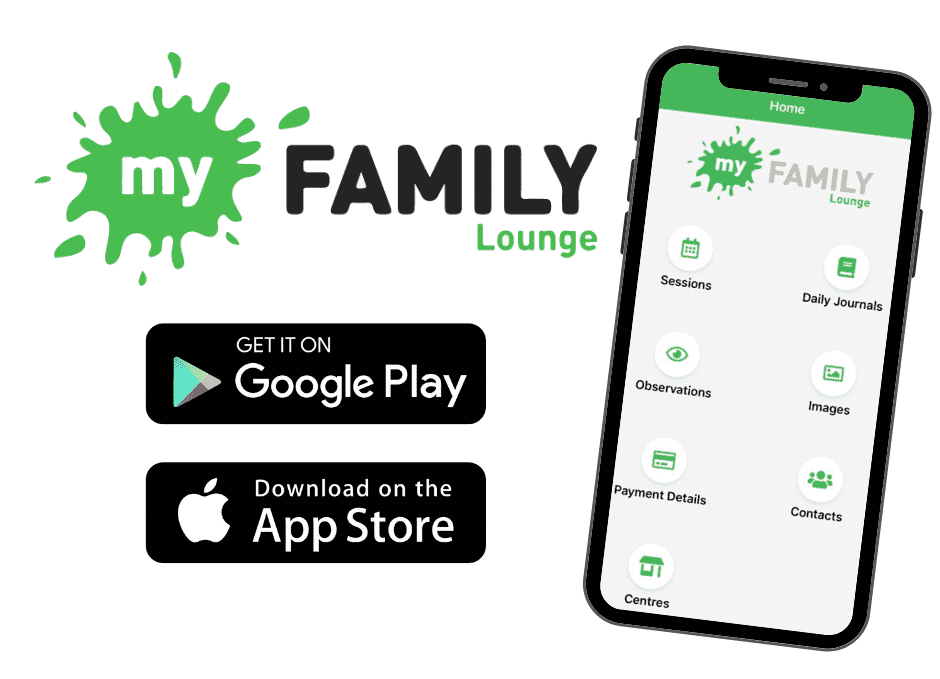 My Family Lounge App