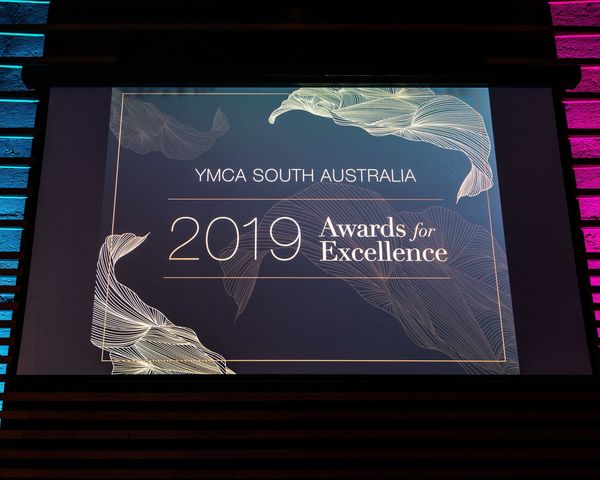 YMCA Awards 2019