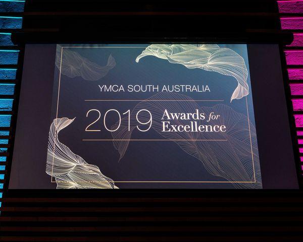 YMCA Awards 2019