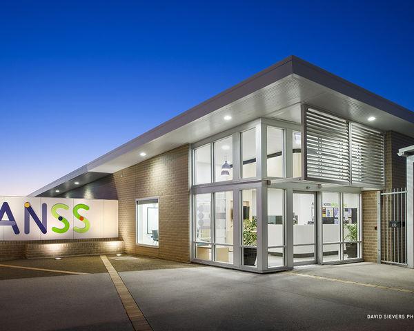 Anss Centre