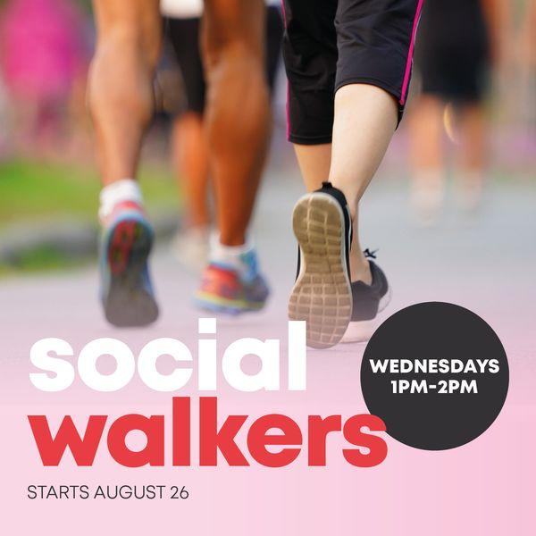 FAC Social Walkers FB