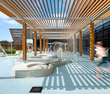 Fleurieu Aquatic Centre