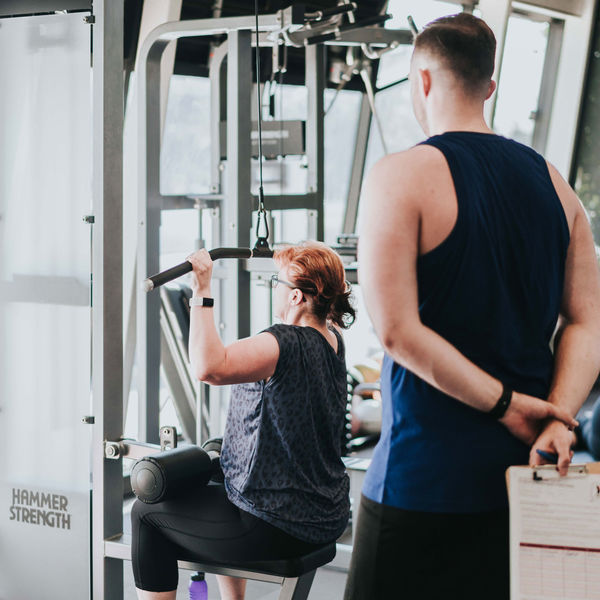 Strength for Life | Marion Leisure & Fitness Centre