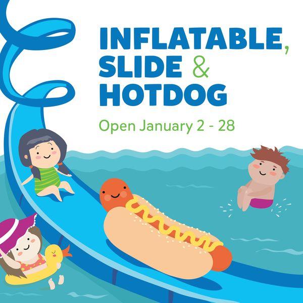 PLLC Inflatable Slide Hotdog Jan 2019 FB