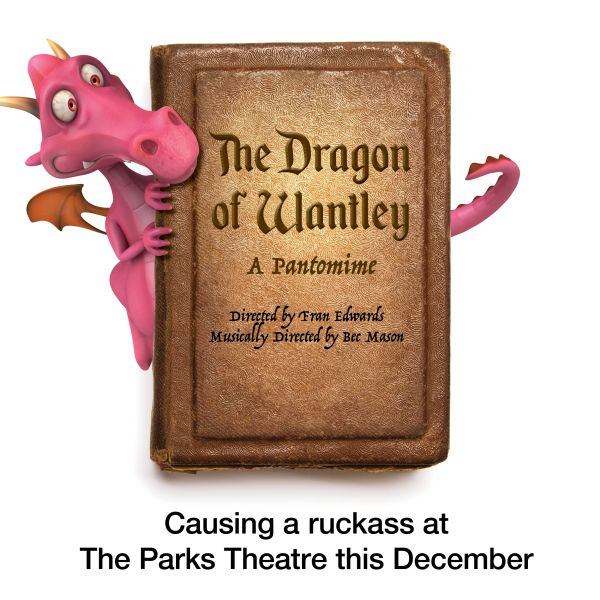 The Dragon of Wantley Web Graphic