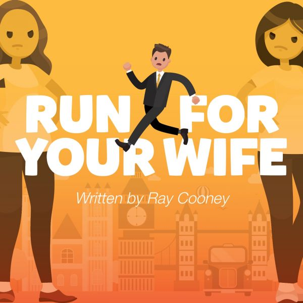 Parks Theatre Run For Your Wife FB
