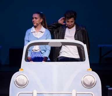 Parks Theatre Grease 9 4668