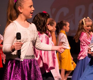 Parks Theatre Grease 4153