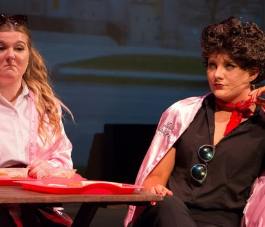 Parks Theatre Grease 4251