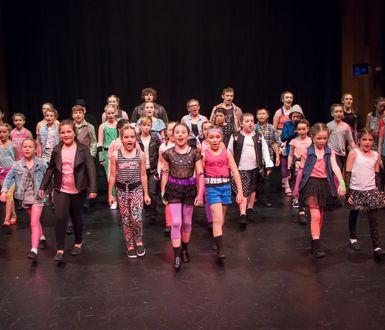 Broadway Bootcamp 3143