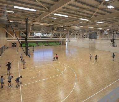 St Clair Recreation Centre