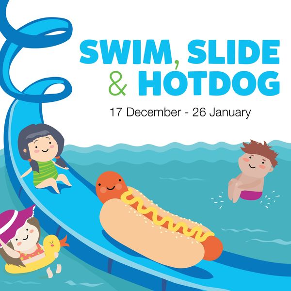 WRC Swim Slide Hotdog Dec 2019 FB